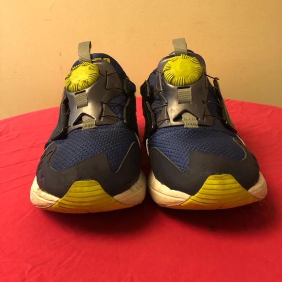 Puma Shoes | Puma Disk Sneakers | Poshmark
